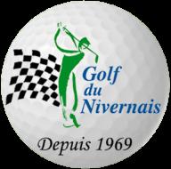 Golf public du Nivernais